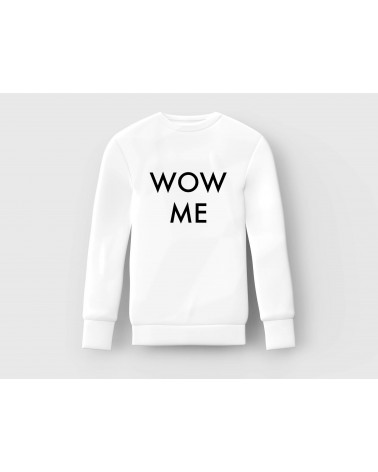 Bluza cadou WoW Me