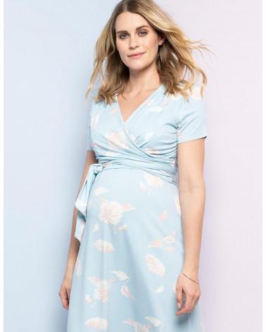 Rochie Avril gravide și alăptare