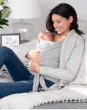 Babynest Born Copenhagen Flora