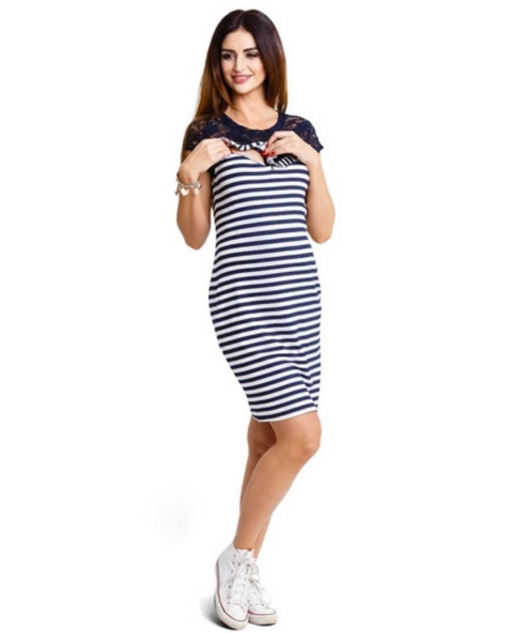 Rochie pentru gravide Ahoj Mama Boutique