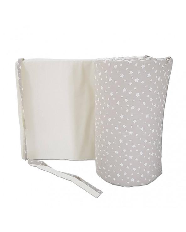 Protectie clasica cream cu stelute Dada & Rocco - 1