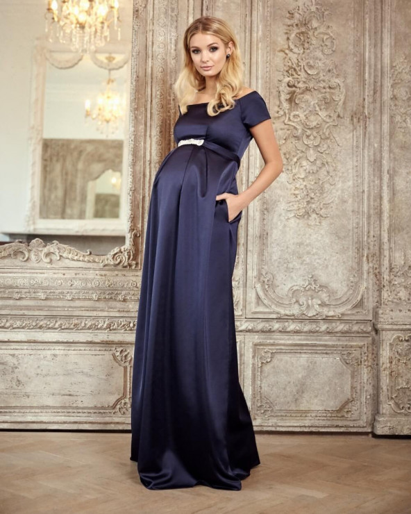 Rochie Aria Gown Mama Boutique
